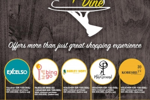 PIM Shop & Dine!