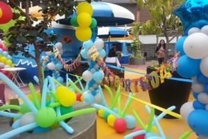 Celebrate Your Birthday at Pondok Indah Waterpark