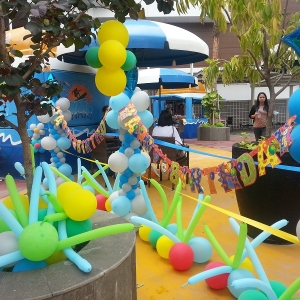 Celebrate Your Birthday at Pondok Indah Waterpark