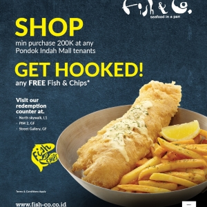 Shop and Get Hooked!