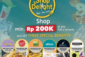 Shop & Delight!