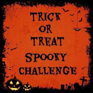 Trick or Treat Spooky Challenge!