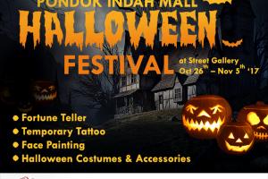 SPOOKTACULAR Halloween Festival