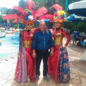 Carnaval di Pondok Indah Waterpark!