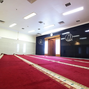 Mudahnya Mencari Tempat Ibadah Nyaman di Pondok Indah Mall