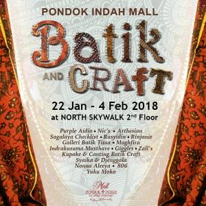 Batik & Craft Exhibition