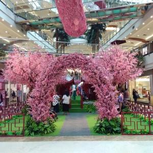 Oriental Garden at Atrium PIM 2