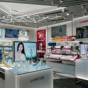 LANEIGE opens first boutique store at Pondok Indah Mall 1
