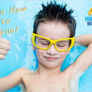 Rahasia Berenang yang Mudah Bagi Anak-anak Maupun Dewasa