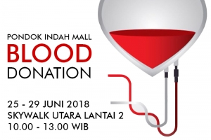 BLOOD DONATION @ PIM