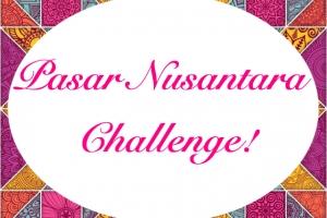 Pasar Nusantara Challenge Hadir Kembali!