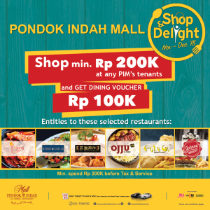 PIM Shop & Delight 2018