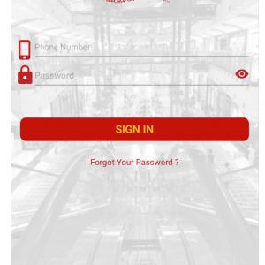 Apps Pondok Indah Mall