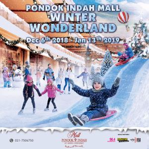 PIM Winter Wonderland 2018