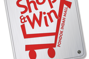 PIM Shop & Win Grandprize coming soon!