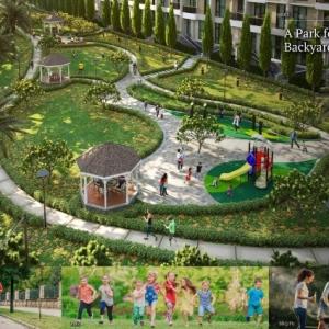 Hunian Ideal di Tengah Jantung Pondok Indah
