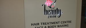 Beauty 2000 Hair Treatment at Pondok Indah Mall