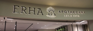 Erha Clinic at Pondok Indah Mall
