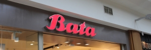 Bata at Pondok Indah Mall