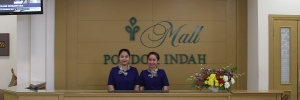 Management Office at Pondok Indah Mall