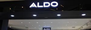 Aldo at Pondok Indah Mall