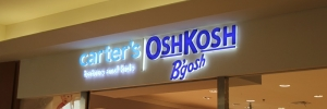Carter's & Oshkosh B'gosh at Pondok Indah Mall