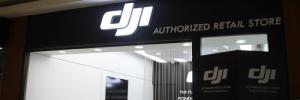 DJI at Pondok Indah Mall