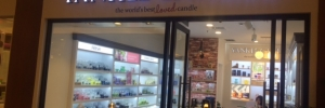 Yankee Candle at Pondok Indah Mall