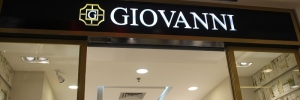 Giovanni at Pondok Indah Mall