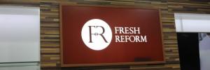 Fresh Reform at Pondok Indah Mall
