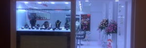 Yanti Jewellery at Pondok Indah Mall