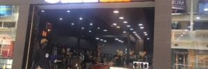5.11+ at Pondok Indah Mall