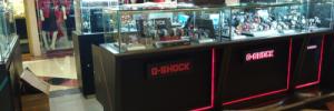 Casio at Pondok Indah Mall