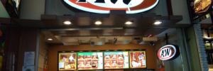 A & W at Pondok Indah Mall