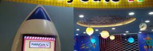 Kiddy Cuts - Bellamyth at Pondok Indah Mall