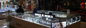 Watch World at Pondok Indah Mall