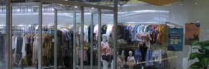 LOCALSTRUNK at Pondok Indah Mall