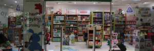 Early Learning Center at Pondok Indah Mall