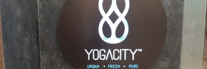 Yoga City at Pondok Indah Mall