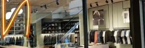 Nudie Jeans at Pondok Indah Mall