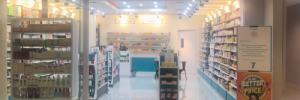 Century - PIM 3 at Pondok Indah Mall