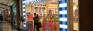 Bath & Body Works at Pondok Indah Mall
