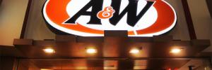 A&W at Pondok Indah Mall