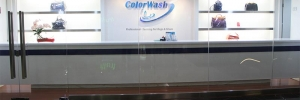 Colorwash at Pondok Indah Mall