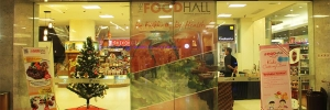 Foodhall at Pondok Indah Mall