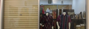 Gerai UKM at Pondok Indah Mall