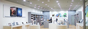 Infinite Apple Premium Reseller  at Pondok Indah Mall