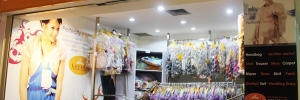 Lavare Fashion Laundry at Pondok Indah Mall