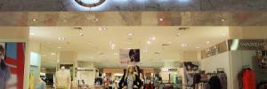 SOGO F1 at Pondok Indah Mall