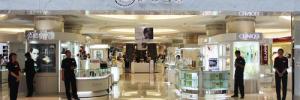 SOGO GF at Pondok Indah Mall